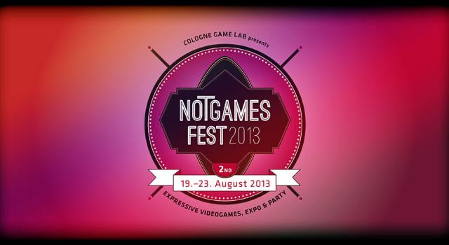 Notgames Fest