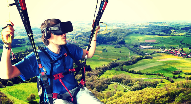 Airtime VR